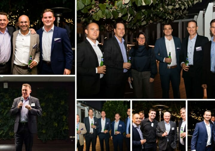 TSA Brisbane 2019 Industry Insights Event