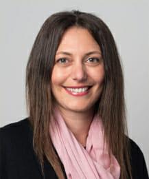Dori Petrides