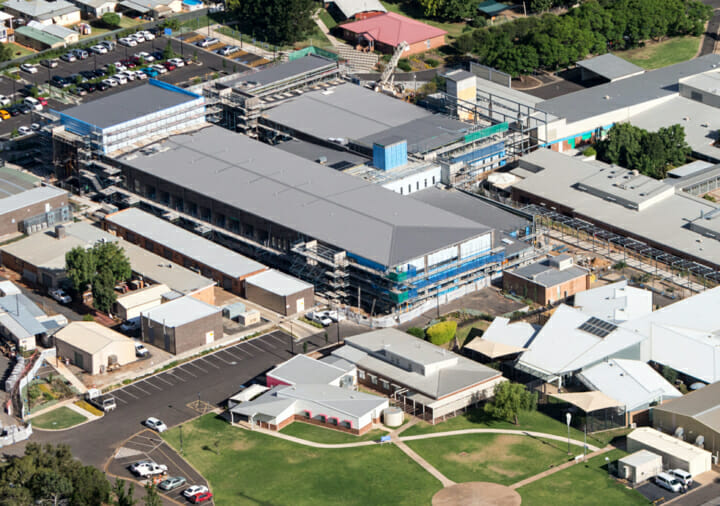 Dubbo Hospital Redevelopment