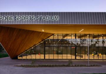 La Trobe Uni Sports Park