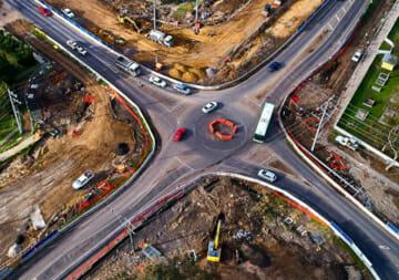 O'Hearns Road Upgrade